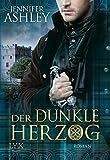 Der dunkle Herzog (MacKenzies, Band 4)
