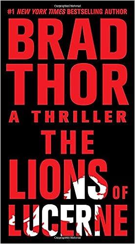 brad thor lions of lucerne epub format