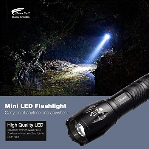 Extérieur Led Tactique Lampe 6 LumièreIpx Kimitech Torche Premium Yvfyb7g6