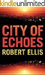 City of Echoes (Detective Matt Jones...