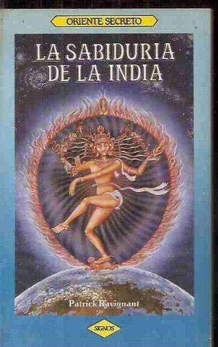 SABIDURIA DE LA INDIA - LA: Amazon.es: Patrick Ravignant: Libros