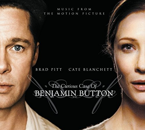 The Curious Case Of Benjamin Button by Desplat