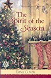 img - for The Spirit of the Season: Tales from Grace Chapel Inn book / textbook / text book