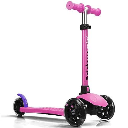 Patinetes clásicos Kick Scooter para niños pequeños con ...