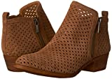 Lucky Brand Women's Basel 3 Ankle Boot,Sesame Oil