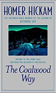 Amazon from rocket boys to october sky kindle single ebook the coalwood way a memoir fandeluxe Image collections
