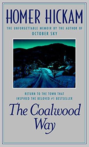 The Coalwood Way: A Memoir (Christmas Mining Island)