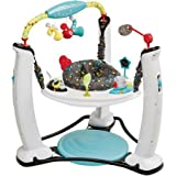 Evenflo Exersaucer Jump and Learn, Jam Session Fun Lights and Sounds