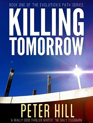 Free eBook - Killing Tomorrow