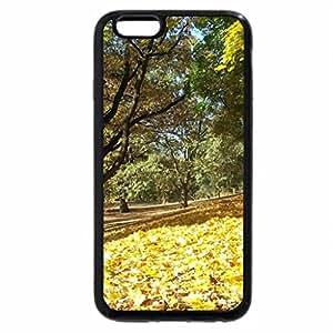 iPhone 6S Plus Case, iPhone 6 Plus Case, autumn relax