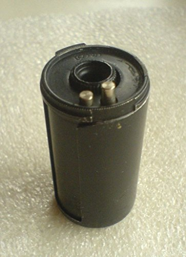 (TAKE UP SPOOL Cassette for USSR,Russian 35mm RF Camera Zorki, FED,)