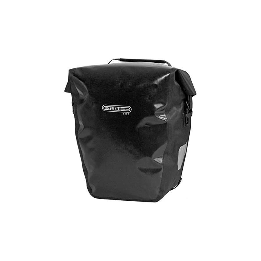Ortlieb Back Roller City Black Panniers 2016