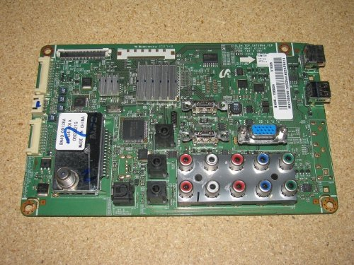 Samsung BN96-15650A Main PCB Genuine Original Equipment Manufacturer (OEM) part for Samsung