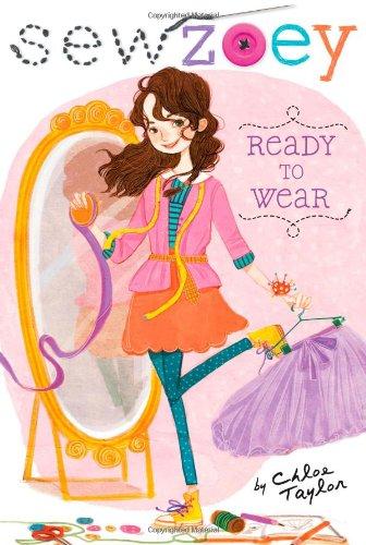 Ready to Wear (Sew Zoey)