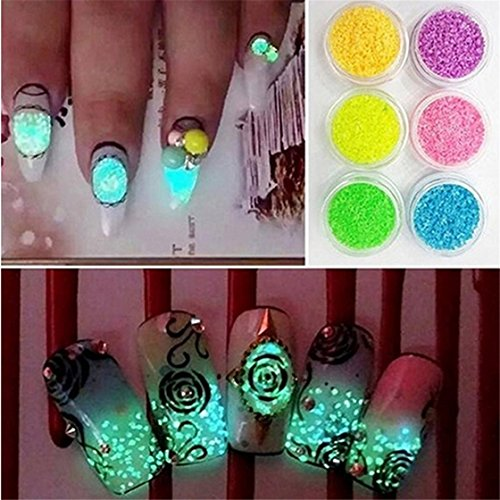 foreverstore-6-color-luminous-nail-art-pigment-glitter-dust-powder-painting-nail-art-tip