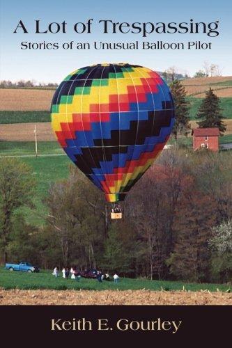 hot air ballooning - 4