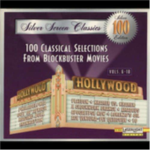 Silver Screen Classics 6-10