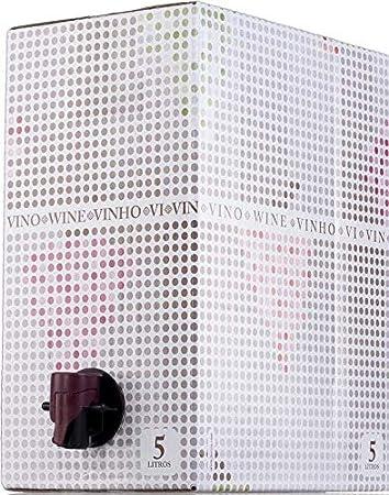 Bag in box M.Fina El Poeta 5ltros Vino Generoso 15% vol.