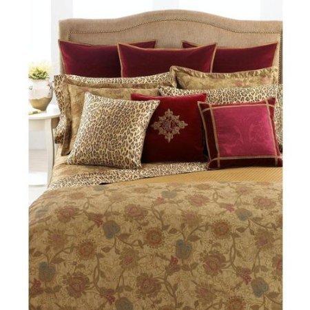 Ralph Lauren Lauren Venetian Court King Bedskirt - Floral Tapestry
