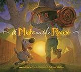 A Night on the Range, Aaron Frisch, 1568462050