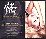 La Dolce Vita: Famous Italian Cinema by VARIOUS ARTISTS