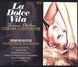 La Dolce Vita-Famous.. by Original Soundtrack
