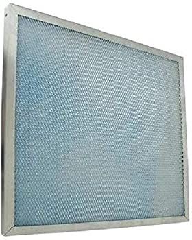 Amazon Com 20 X 24 X 2 Lifetime Air Filter Electrostatic Permanent Washable For Furnace Or Ac Never Buy Another Filter Appliances