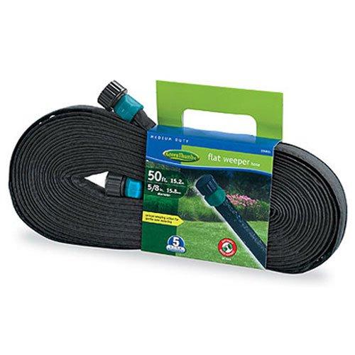 Bosch Garden Watering 27050GT Green Thumb Flat Weeper Soaker