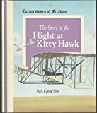 img - for Cornerstones of Freedom: The Story Of The Flight At Kitty Hawk book / textbook / text book