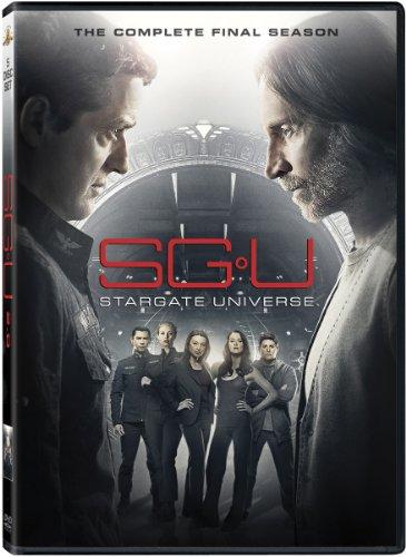 SGU: Stargate Universe - The Complete Final Season ()