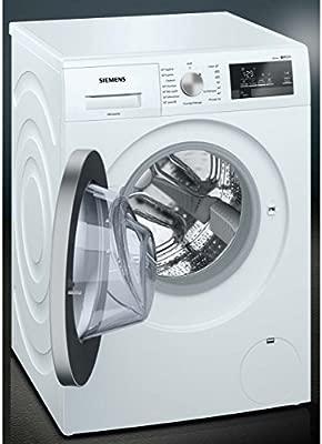 Siemens iQ500 WM14T409FF Independiente Carga frontal 9kg ...