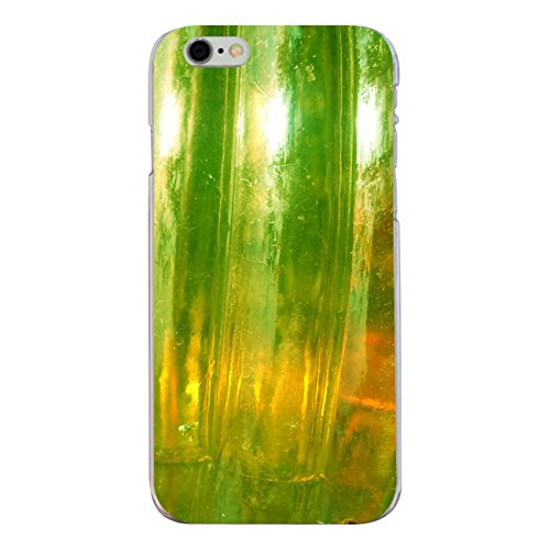 "Disagu Design Case Coque pour Apple iPhone 6 Housse etui coque pochette ""Grünes Glas"""