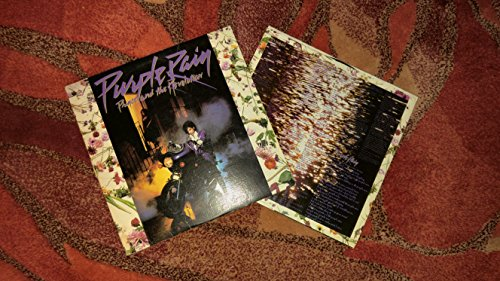Purple Rain by Warner Brothers