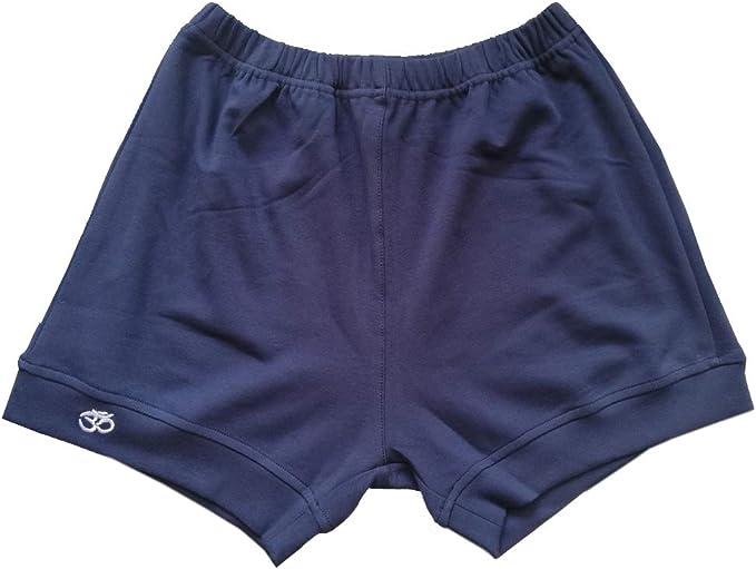 Quality Iyengar Yoga Pant M-XXL Mixsex Yoga Pant OM Professional Cotton Short Pants