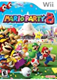 Mario Party 8 (Wii) [import anglais]