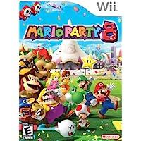Mario Party 8 / Game