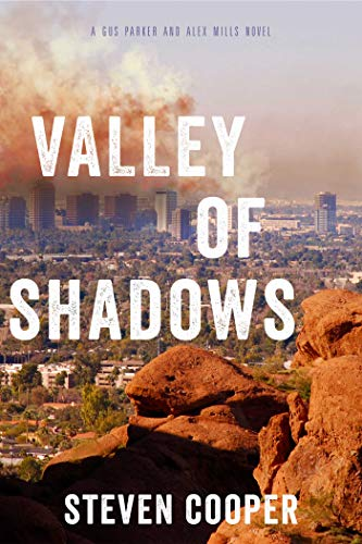 Valley of Shadows (Gus Parker and Alex Mills)
