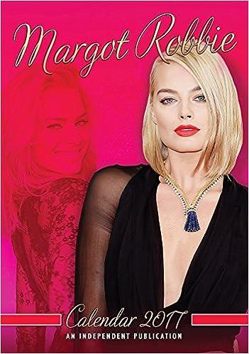 Margot Robbie Calendar