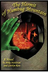 The Hermit of Humbug Mountain Paperback
