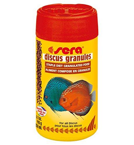 Sera Discus Granules, 4.1 oz