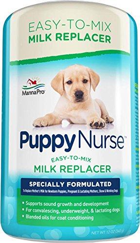 Manna Pro Puppy Nurse, 12 Oz.