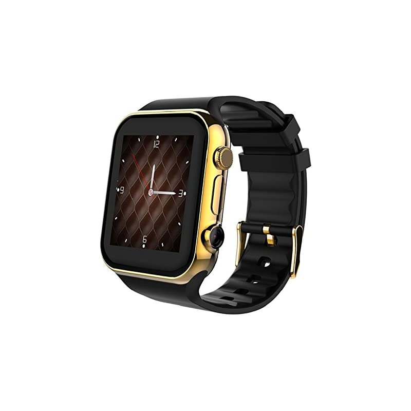 Scinex SW20 Smart Watch for Android and