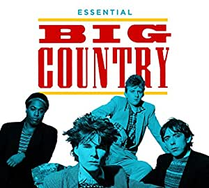 Essential Big Country