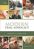 Modern Trial Advocacy: Law School Edition, Steven Lubet, 1601563329