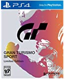 GT Sport - Limited Edition - PlayStation 4