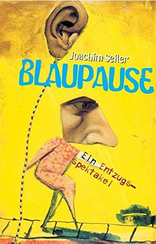 Blaupause: Ein Entzugsspektakel (Edition Balance)
