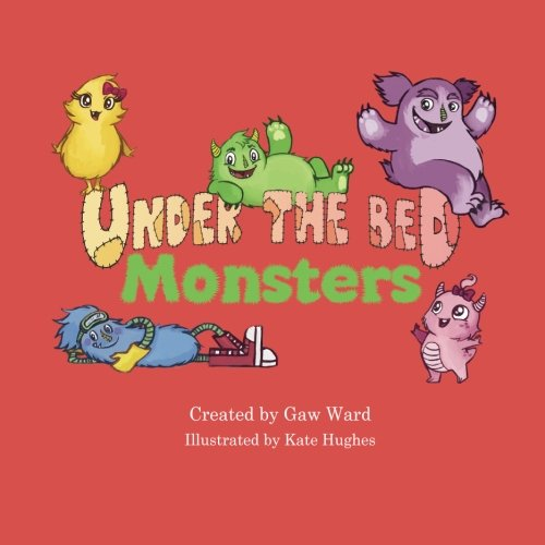 Under the Bed Monsters pdf epub
