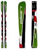 Bestseller No. 7 – Elan RACE GSX Amphibio Pro Skis