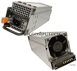 Dell PowerEdge2950 750 Watt Power Supply-JX399