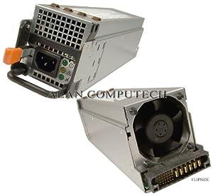 Dell PowerEdge2950 750 Watt Power Supply-JX399